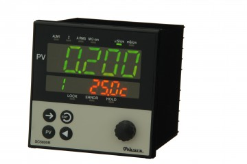 ディジタル導電率(抵抗率)計
